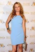 Lea Thompson — Foto Stock