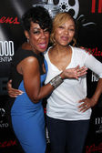 Tichina Arnold, Meagan Good — Stock Photo