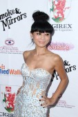 Bai Ling — Stock Photo