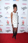 Natalie Cole — Stock Photo