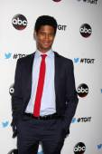 Alfred Enoch — Stock Photo