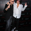 Постер, плакат: John Varvatos Paul Stanley
