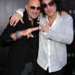 ������, ������: John Varvatos Paul Stanley