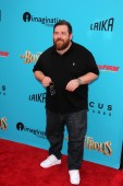 Nick frost — Photo