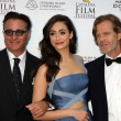 Постер, плакат: Andy Garcia Emmy Rossum William H Macy