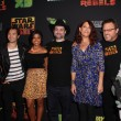 Постер, плакат: Star Wars Rebels Cast