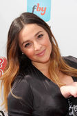 Alisan Porter — Stock Photo