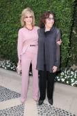Jane Fonda, Lily Tomlin — Foto de Stock