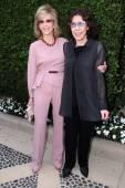 Jane Fonda, Lily Tomlin — Stock Photo