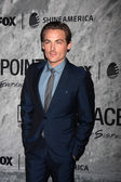 Kevin Zegers — Stock Photo