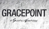 """Gracepoint"" Premiere Party — Stock Photo"