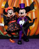 Minnie Mouse, Mickey Mouse — ストック写真