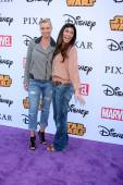 Jaime Pressly, Jamie-Lynn Sigler — Stock Photo