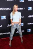 Tracy Anderson — Stock Photo