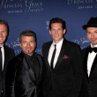 The Tenors — Stock Photo #55039203