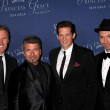 The Tenors — Stock Photo #55039215