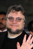 Guillermo del Toro — Stock Photo