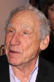 Mel Brooks — Stock Photo