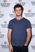 Beau Mirchoff — Stock Photo