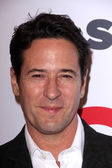Rob Morrow — Stock Photo