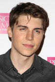 Nolan Gerard Funk — Stock Photo