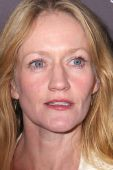 Paula Malcomson — Stock Photo