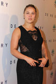 Ronda Rousey — Stock Photo