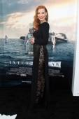 Jessica Chastain — Stock Photo