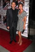 Jon Cryer, Lisa Joyner — Stock Photo