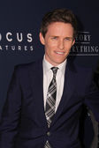 Eddie Redmayne — Stock Photo