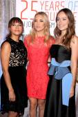 Rashida Jones, Kate Hudson, Olivia WIlde — Stock Photo