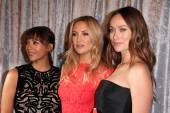 Rashida Jones, Kate Hudson, Olivia WIlde — Photo