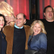 Постер, плакат: Matthew Weiner Marla Garlin Jeff Garlin