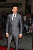 Oscar Isaac — Stock Photo