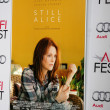 """Still Alice"" Poster — Stock Photo #57970933"