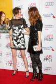 Kristen Stewart, Julianne Moore — Stock Photo