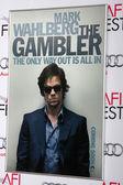 Gambler Poster — Stock Photo