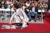 Matthew McConaughey — Stock Photo