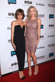 Lisa Rinna, Eileen Davidson — Stock Photo