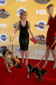 Kathy Griffin, Rebecca Romijn — Photo