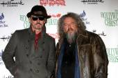 Tommy Flanagan, Mark Boone Junior — Stock Photo