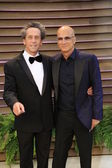 Brian Grazer, Jimmy Iovine — Stock Photo