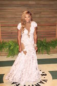 Serena Williams — Stock Photo
