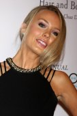 Melissa Ordway — Foto Stock