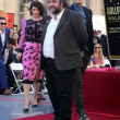 Постер, плакат: Evangeline Lilly Sir Peter Jackson Orlando Bloom