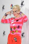Gwen Stefani — 图库照片