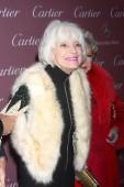 Carol Channing — Stock Photo