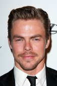 Derek Hough — Stock Photo