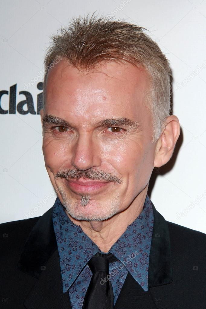 Billy Bob Thornton - Dark & Mad - YouTube