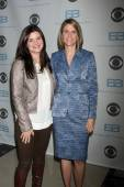 Heather Tom, Colleen Bell — Stock Photo